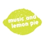 Music And Lemon Pie / logo